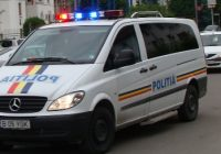 Urmărit la nivel național pentru furt, prins în Gorj