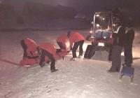 Salvamontiștii gorjeni vor participa la un exercițiu unic de salvare