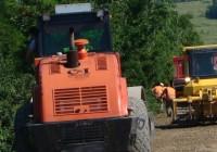 A început recepția sectorului Rovinari-Bumbești Jiu de pe DN 66