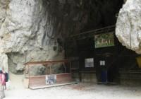 Sex în Peștera Polovragi