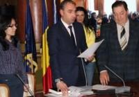 Primele măsuri pe care le va lua noul președinte al Consiliului Județean Gorj