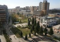 Complex turistic și de agrement de un milion de euro în centrul municipiului Târgu Jiu