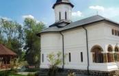 Mănăstirea Icoana își sărbătorește hramul