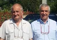 Președintele Senatului, vizită pe Transalpina și la meșterul Gheorghe Ciuncanu
