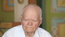 A murit cel mai bătrân gorjean. Avea 105 ani și a fost un adevărat erou