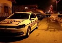 Scandal cu focuri de armă în cartierul de romi Obreja