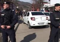 Cinci persoane au fost reţinute după scandalul din Bumbeşti Jiu