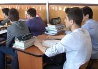 Incident la o școală din Târgu Jiu