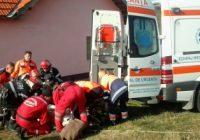 Septuagenar găsit mort în locuința sa din cartierul Bârsești