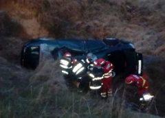 Accident mortal pe Dealul Bujorăscu