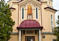 Concert inedit în biserica Sfinții Apostoli Petru și Pavel din Târgu Jiu