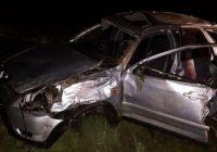 Accident de circulație mortal lângă lacul Sâmbotin. Un tânăr de 32 de ani a murit