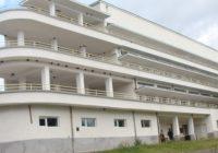 Spitalul de Pneumoftiziologie Dobrița a rămas fără alimentare cu energie electrică