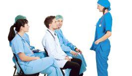DGASPC Gorj angajează nouă medici! Când are loc examenul
