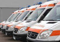 Concurs pentru ocuparea unui post la Serviciul de Ambulanță Gorj