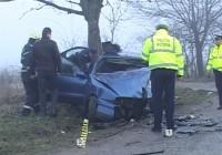 Asistenta medicală rănită în accidentul de la Frătești a fost transferată la București