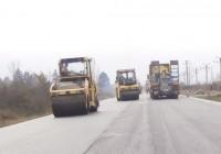 Surpriză de proporții: modernizarea Drumului Național 66  nu va fi finalizată nici în acest an