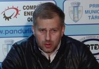 Ce a decis Edi Iordănescu cu privire la antrenarea echipei  Pandurii