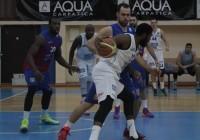 Energia s-a impus în fața legendarei echipe croate Cibona Zagreb