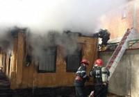 Bilanț ISU Gorj: pompierii au intervenit în peste 5.700 de situaţii de urgenţă