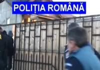 Zeci de descinderi în județele Gorj și Iași. Afaceristul rom Tanaka, în vizorul oamenilor legii