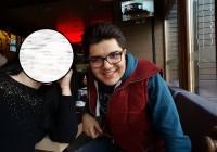 Cu ce cântăreață celebră s-a întâlnit Medregoniu la restaurant