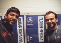 Tenismenul gorjean Florin Mergea s-a calificat în finala turneului ATP de la Sydney