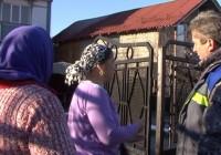 Debranșare de la apă cu scandal în cartierul Meteor