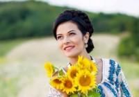 Cântăreța Olguța Berbec își va îndeplini un mare vis