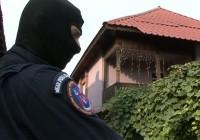 Percheziții la hoții care au furat banii și bijuteriile din locuința avocatei Dondera