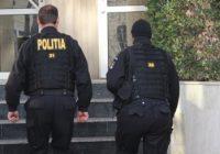 Percheziții în Gorj la afaceriști suspectați de evaziune fiscală