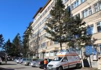 Saloanele Spitalului Județean de Urgență vor fi dotate cu aparate de aer condițion