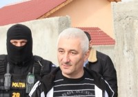 Suspecții de spargeri din vile de lux, puși în libertate