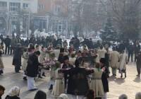 FOTO Cum s-a sărbătorit Unirea Principatelor Române în Târgu Jiu
