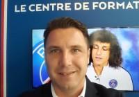 """Narcis Răducan, la Adunarea Generală a """"European Club Association"""""""