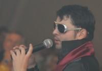 Bacio va cânta de Dragobete pentru persoanele cu dizabilități