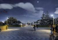 FOTO Cum va arăta Calea Eroilor. Proiectul a fost elaborat de către arhitectul Dorin Ștefan