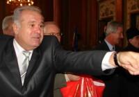 Călinoiu și-a pierdut scaunul de președinte al Consiliului Județean