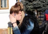 Liceană fotomodel, băgată în arest pentru că șantaja o minoră cu fotografii compromițătoare