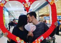 """""""Te iubesc pentru că…."""". Cum și-au declarat iubirea târgujienii"""