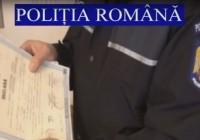 VIDEO Funcționar al Primăriei Dănești, în cătușe.