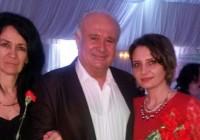 Călinoiu, la chef cu subordonatele. Președintele Consiliului Județean Gorj a sărbătorit mai devreme Ziua Femeii