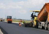 În nouă ani s-au asfaltat 40 de kilometri pe DN 66