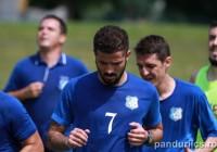 VIDEO Goluri spectaculoase marcate în meciul amical câștigat de Pandurii împotriva formației Steaua Roșie Belgrad