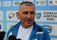 Petre Grigoraș s-a înțeles cu Pandurii