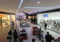Manifestare dedicată Dragobetelui la mall