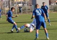 Încă un rezultat de egalitate pentru Pandurii în meciurile amicale
