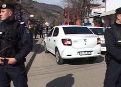 Scandal de amploare la Târgu Cărbunești oprit cu focuri de armă