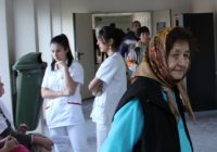 Primăria Târgu Jiu angajează șapte asistenți medicali