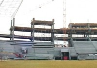 Activități culturale și politice pe noul stadion de la Târgu Jiu